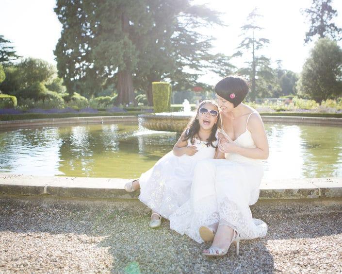 Stoke Park Wedding