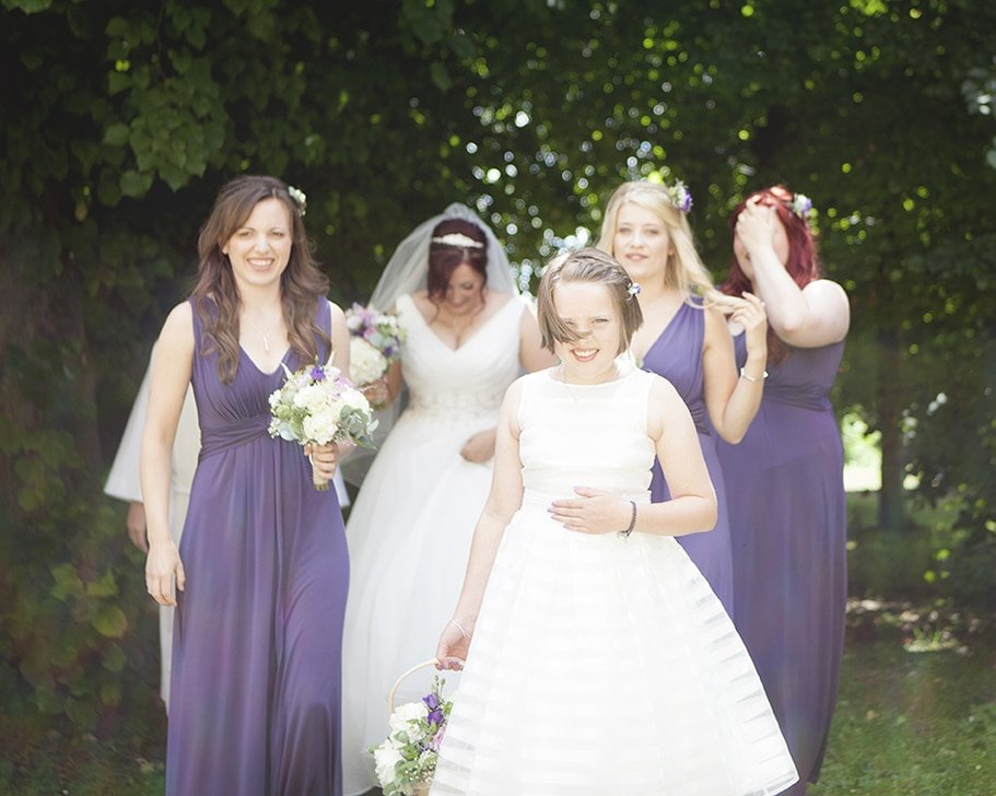 Herts, beds & buck wedding photographer