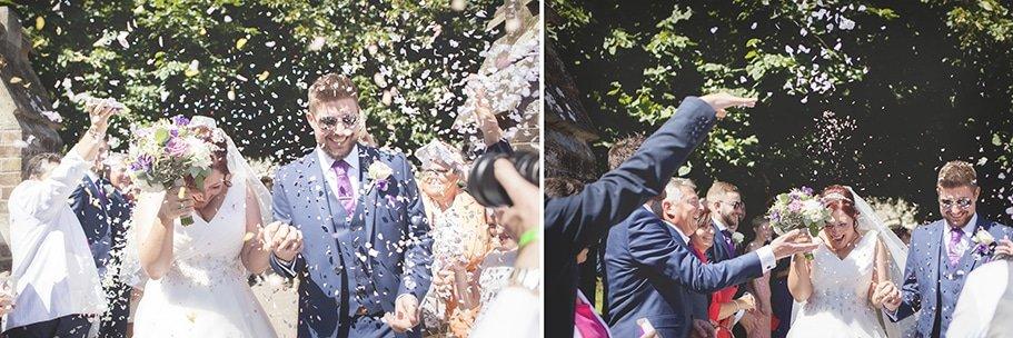 Herts, beds & buck wedding photographer