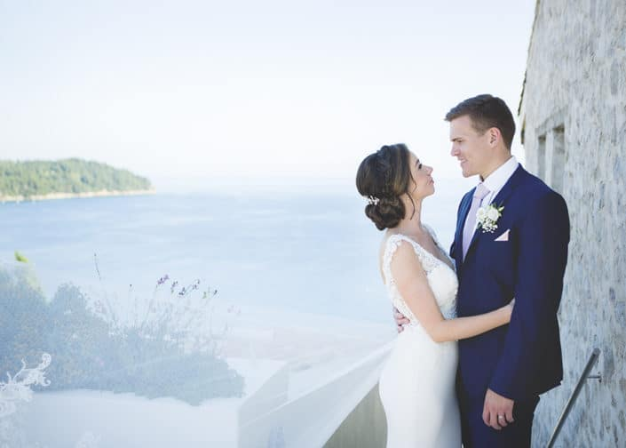 Beautiful Destination Wedding