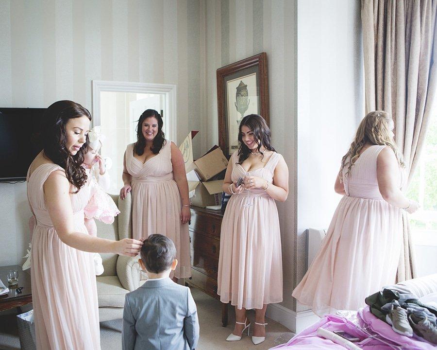 Buckinghamshire Wedding Photographer007